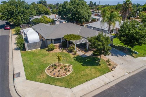 Photo of 1211 Griffith Avenue, Clovis, CA 93612 (MLS # 546255)