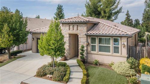 Photo of 1862 E Green Sage Avenue, Fresno, CA 93730 (MLS # 568256)