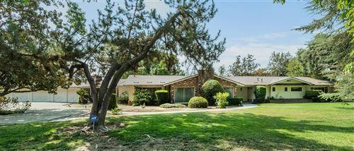 Photo of 1451 W Robinwood Lane, Fresno, CA 93711 (MLS # 566258)