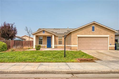 Photo of 5329 E Lorena Avenue, Fresno, CA 93727 (MLS # 566259)