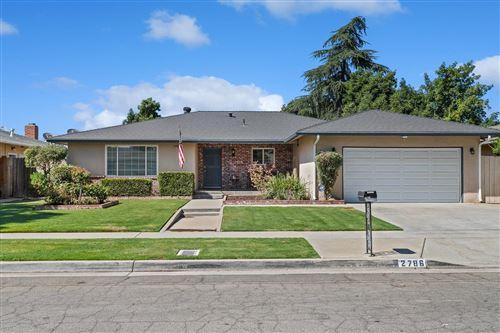 Photo of 2786 E Fremont Avenue, Fresno, CA 93710 (MLS # 546265)