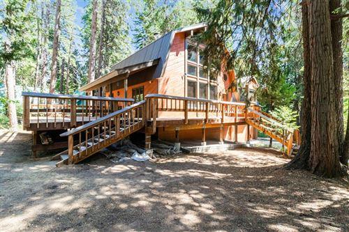 Photo of 42005 Saddleback Road, Shaver Lake, CA 93664 (MLS # 546266)