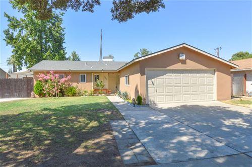 Photo of 5851 E Shields Avenue, Fresno, CA 93727 (MLS # 546267)