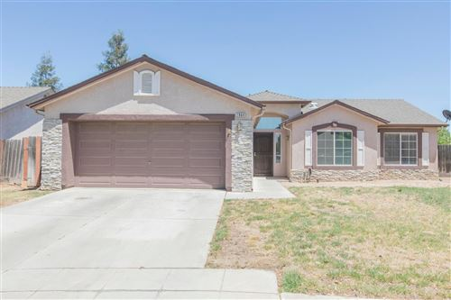 Photo of 1864 N Mccaffrey Avenue, Fresno, CA 93722 (MLS # 544269)