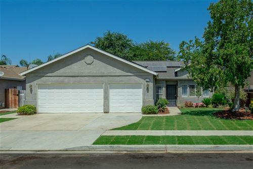Photo of 6518 E Huntington Avenue, Fresno, CA 93727 (MLS # 546275)
