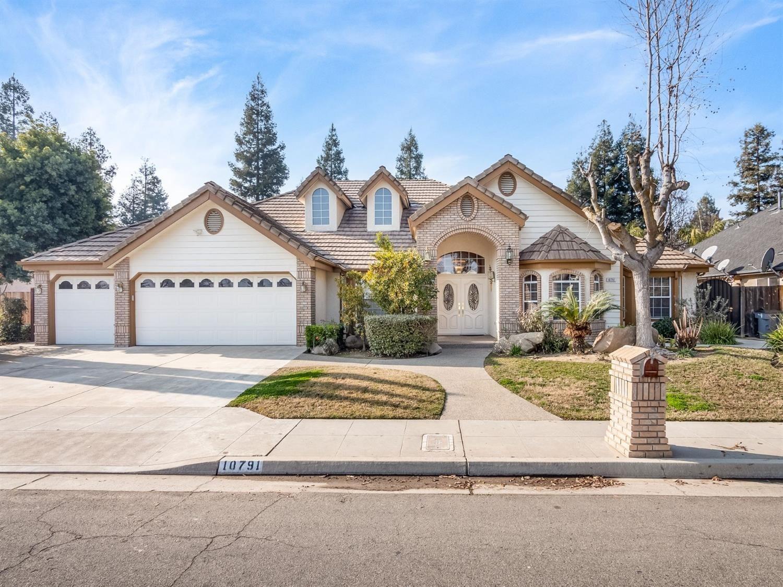 10791 N Hampshire Drive, Fresno, CA 93730 - MLS#: 555291