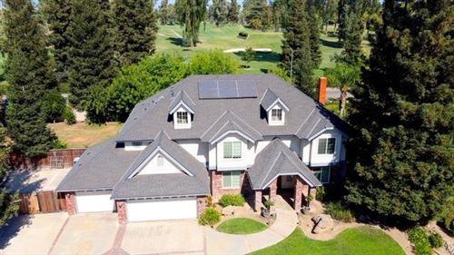 Photo of 10282 N Quail Run Drive, Fresno, CA 93730 (MLS # 543293)