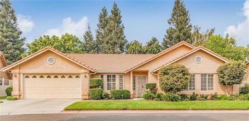 Photo of 2370 E Fir Avenue, Fresno, CA 93720 (MLS # 548296)