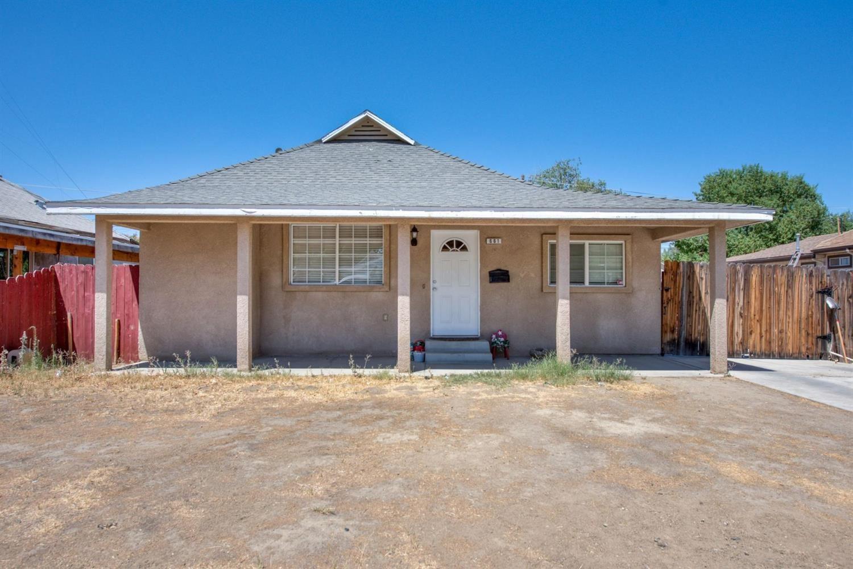661 E Pleasant Street, Coalinga, CA 93210 - MLS#: 546306