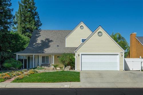 Photo of 1019 N Citadel Avenue, Clovis, CA 93611 (MLS # 559317)