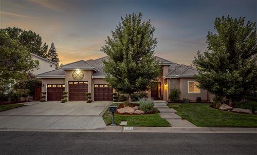 Photo of 1106 E Newhall Drive, Fresno, CA 93720 (MLS # 546319)