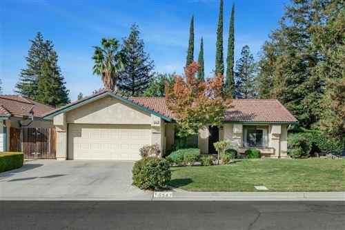 Photo of 6547 N Bendel Avenue, Fresno, CA 93722 (MLS # 568322)