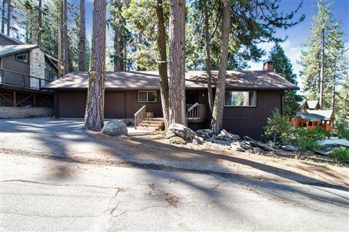 Photo of 44342 Dalton Avenue, Shaver Lake, CA 93664 (MLS # 546327)