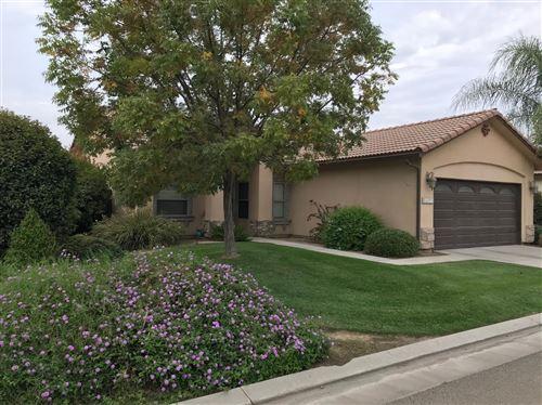Photo of 4775 W Rosetta Drive, Fresno, CA 93722 (MLS # 548334)