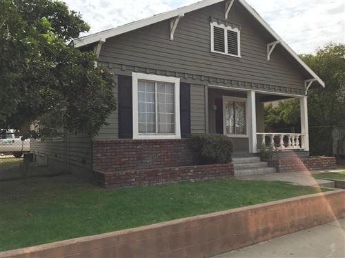Photo of 622 N Palm Avenue, Fresno, CA 93728 (MLS # 548335)