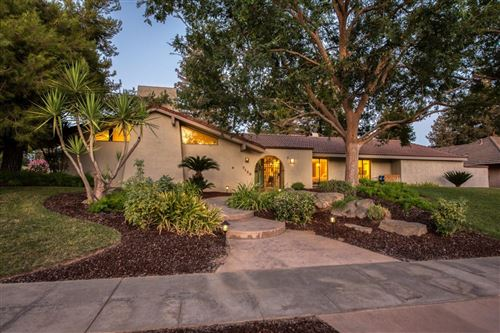 Photo of 7156 N Brawley Avenue, Fresno, CA 93711 (MLS # 546336)