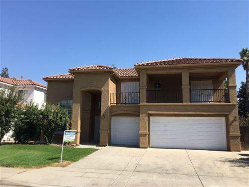 Photo of 5792 W Cromwell Avenue, Fresno, CA 93722 (MLS # 548337)