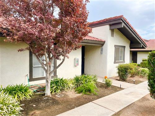 Photo of 6338 N Maroa Avenue #106, Fresno, CA 93704 (MLS # 568337)