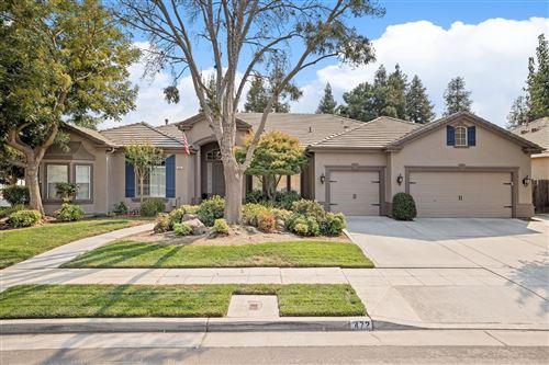 Photo of 472 W Lexington Avenue, Clovis, CA 93619 (MLS # 566342)