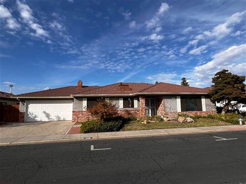 Photo of 896 E El Paso Avenue, Fresno, CA 93720 (MLS # 568344)
