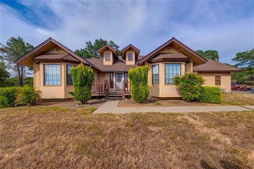 Photo of 46377 Comstock Drive, Coarsegold, CA 93614 (MLS # 542345)