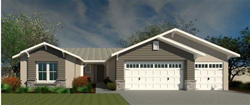Photo of 2164 Silverbrooke Street, Kingsburg, CA 93631 (MLS # 546345)
