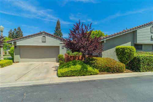 Photo of 7081 N Teilman Avenue #102, Fresno, CA 93711 (MLS # 559346)