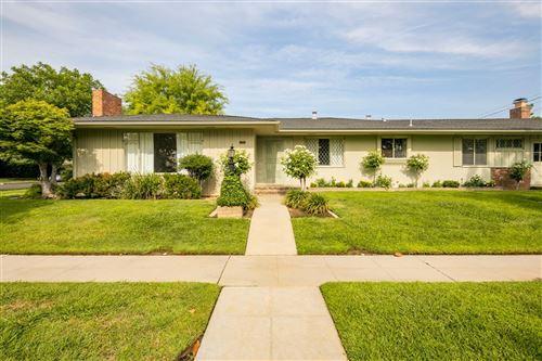 Photo of 3405 N Thorne Avenue, Fresno, CA 93704 (MLS # 561348)