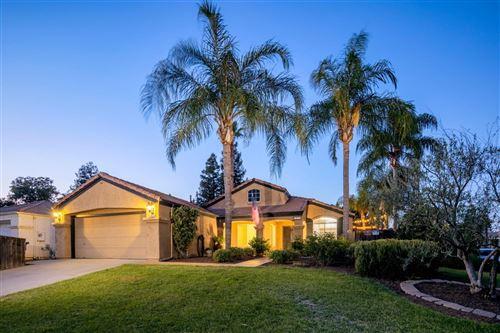 Photo of 2430 E Cromwell Avenue, Fresno, CA 93720 (MLS # 546353)