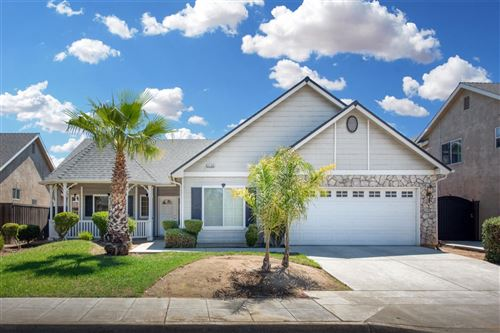 Photo of 3158 N Hanover Avenue, Fresno, CA 93722 (MLS # 542354)