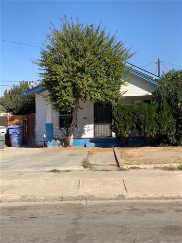 Photo of 219 E Pleasant Street, Coalinga, CA 93210 (MLS # 542358)