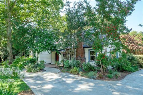 Photo of 529 E Ashlan Avenue, Fresno, CA 93704 (MLS # 547358)