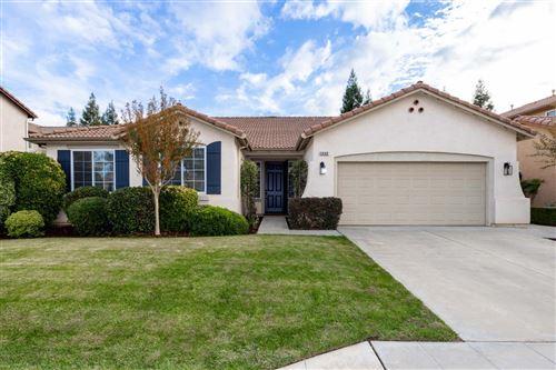 Photo of 2668 Hampton Way, Clovis, CA 93611 (MLS # 568360)