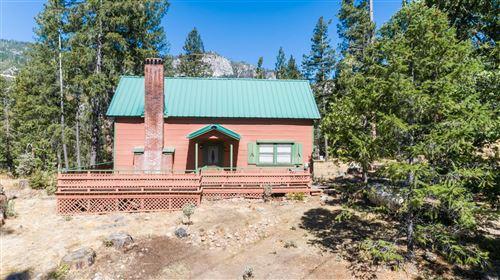 Photo of 52254 Elder Rd., Shaver Lake, CA 93664 (MLS # 542365)