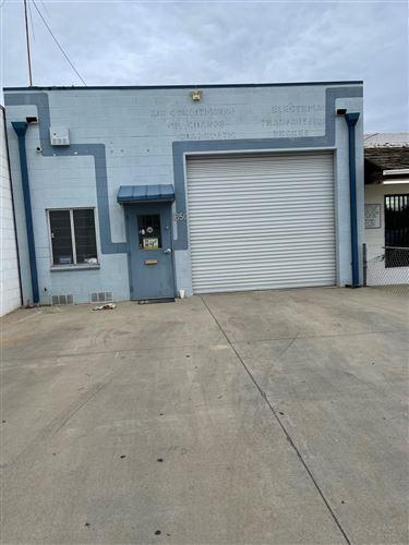Photo of 1350 G Street, Reedley, CA 93654 (MLS # 568365)