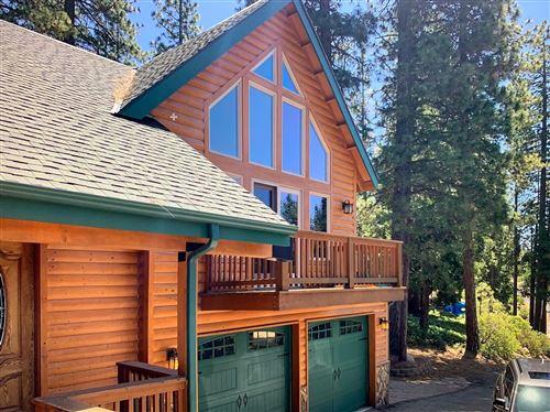 Photo of 40566 Wild Rose Lane, Shaver Lake, CA 93664 (MLS # 543370)