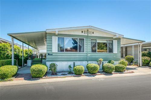 Photo of 1001 Sylmar Avenue # 65, Clovis, CA 93612 (MLS # 543375)