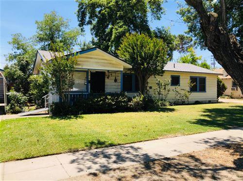 Photo of 8599 E Dinuba Avenue, Selma, CA 93662 (MLS # 543379)