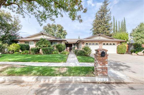 Photo of 6603 N Marty Avenue, Fresno, CA 93711 (MLS # 568390)