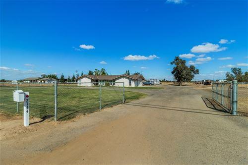 Photo of 7144 W Mckinley Avenue, Fresno, CA 93723 (MLS # 568392)
