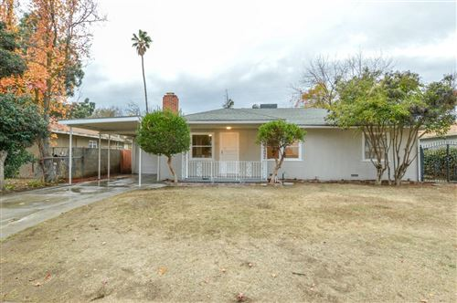 Photo of 1535 N Geraldine Way, Fresno, CA 93728 (MLS # 534393)