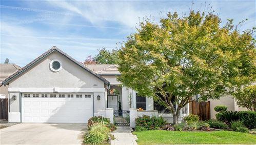 Photo of 1863 Stonebrook Lane, Clovis, CA 93611 (MLS # 568397)