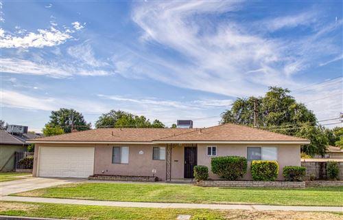 Photo of 4930 E Home Avenue, Fresno, CA 93727 (MLS # 546400)