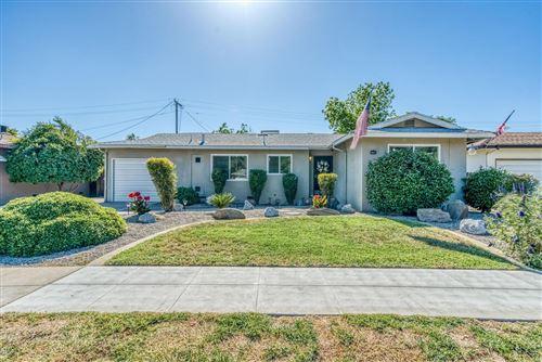 Photo of 3657 N Fresno Street, Fresno, CA 93726 (MLS # 558400)