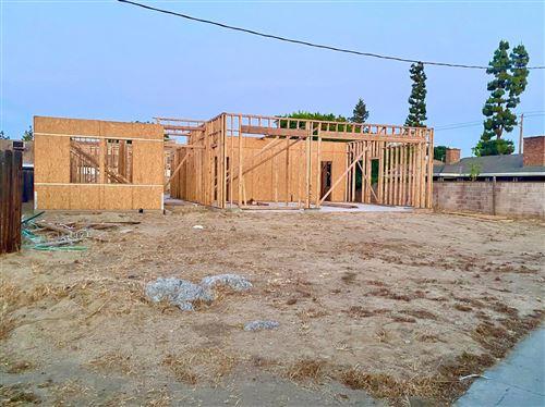 Photo of 587 Adler Ave, Clovis, CA 93612 (MLS # 559400)