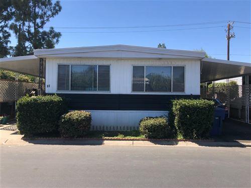 Photo of 2706 W Ashlan Avenue #SPC68, Fresno, CA 93705 (MLS # 566402)