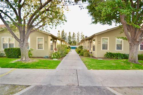Photo of 830 E Pine Avenue, Fresno, CA 93728 (MLS # 568403)