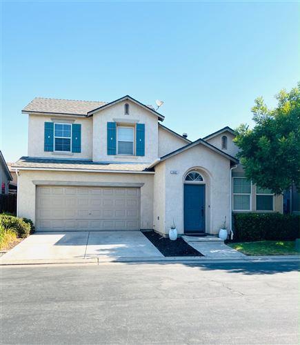 Photo of 1667 Glen Dunbar Lane, Clovis, CA 93619 (MLS # 561404)