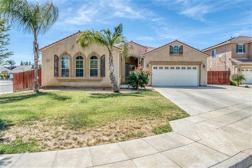 Photo of 5741 E Erin Avenue, Fresno, CA 93727 (MLS # 559407)