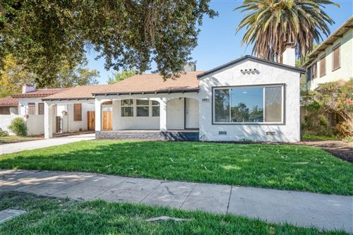 Photo of 1467 N Safford Avenue, Fresno, CA 93728 (MLS # 568408)